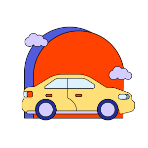 تامين السيارات
